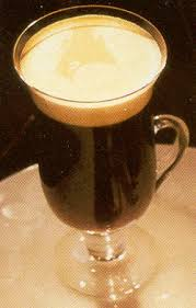 10 irish coffee