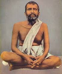 Sri Ramakrishna, a great saint of India (1836-1886)